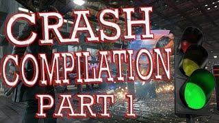 Watch Dogs [Traffic Lights - Crash Compilation] #1