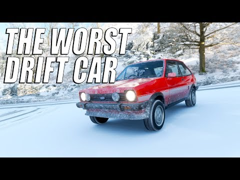 THIS VIDEO IS BAD DON'T WATCH IT | Forza Horizon 4 thumbnail