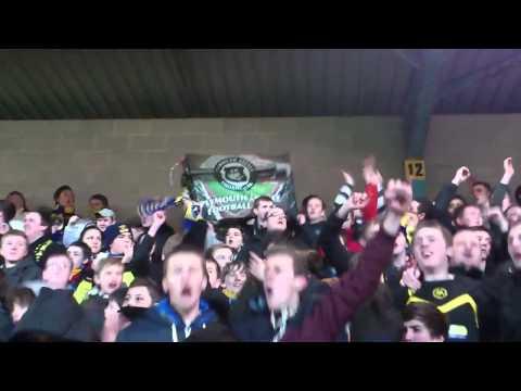 Torquay United v Exeter City