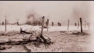 Последние секунды жизни солдат. Хроника войны