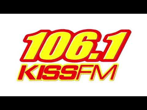 1061 KHKS Kiss Fm Dallas aircheck 1993