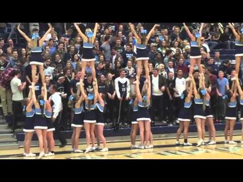 Salem Hills High School Battle Of The Fans