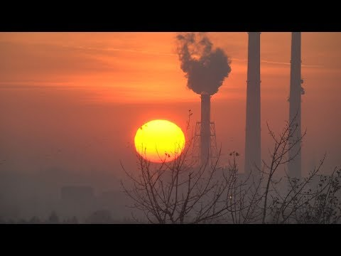 Punkt widzenia - SMOG - Rozmowa na temat smogu i możliwości polepszenia jakości powietrza.