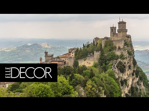 Italy Is Giving Away Castles For Free | ELLE Décor