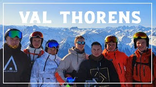 Val Thorens | Aftermovie 2020 | 4K