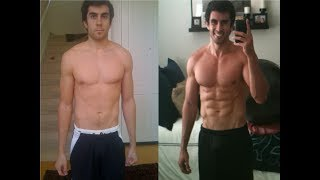 4 diet tips for skinny guys ( BULK UP QUICKER)