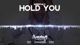 "Fetty Wap Type Beat ""Hold You"" [Prod. By SuperStar O]"