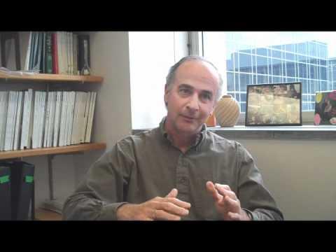 Faculty conversations: Rob Last