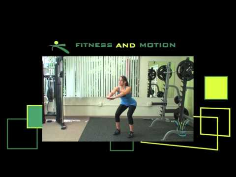 Squats Exercise  How To
