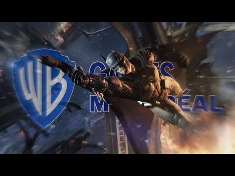 WB Montreal Working On A New Batman Game Confirmed!?!?