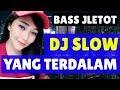 DJ YANG TERDALAM FULL BASS ● REMIX TERBARU 2019 MANTAP JIWA