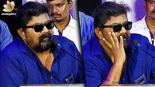 Director Mysskin Speech at Seemadurai Audio Launch | Latest Tamil Movie