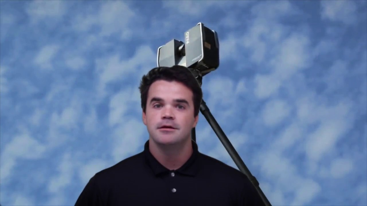 3D Scanning in Tulsa and Oklahoma City from Arrival 3D