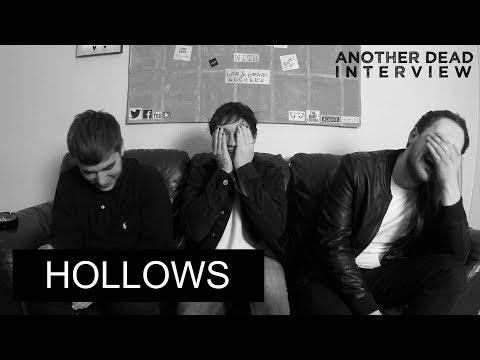 Hollows Interview (ADI Episode 17)