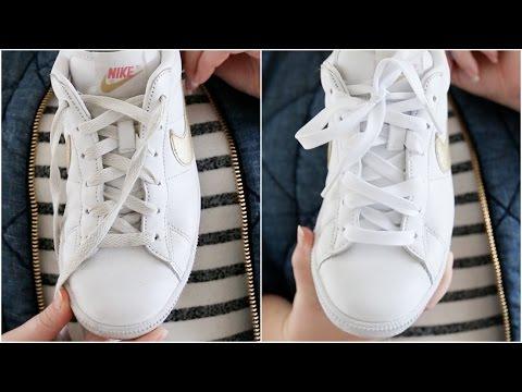 schoenen witten