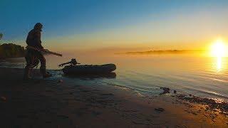 видео Рыбалка на Оби