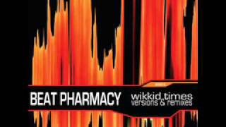 Beat Pharmacy Feat. Ras B - Hope And Frustration (Quantec Remix)