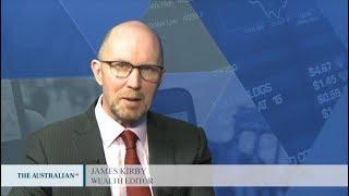The Australian: James Kirby & Stirling Larkin Discuss 2015 UHNW Thematics