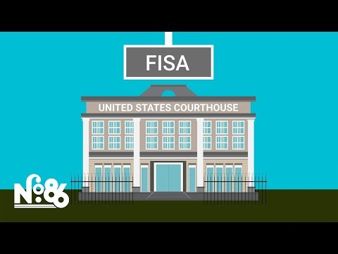The FISA Court: History, Purpose, and Controversy [No. 86]