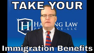 St. Louis Immigration Attorney Jim Hacking Implores You to T