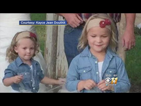 Family, Friends Remember 'Adorable' Girls Allegedly Shot To Death By Their Mother