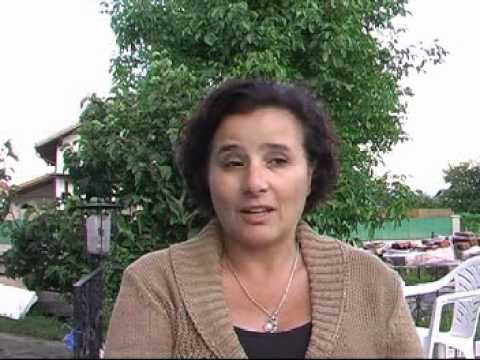 Anti-Mobbing/Bossing Interviews: Brigitte (Austria) - 08.09. 2008