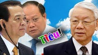 Lời khai chấn động của Tất Thành Cang- tư gia Nguyễn Tấn Dũng lập tức bị bao vây, vì sao?