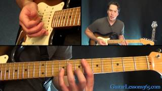 Loving You Easy Guitar Lesson - Zac Brown Band