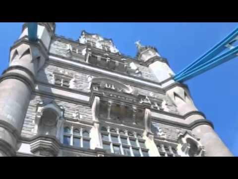 Del Piero B Group 3   Through London