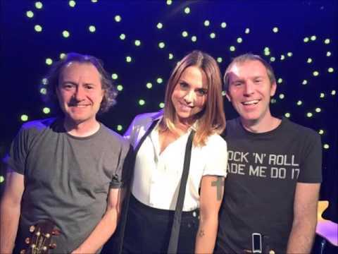 Melanie C - Anymore (Acoustic Live - BBC Radio Scotland)
