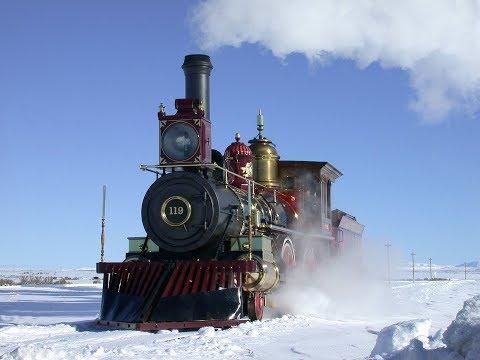 Live Train - Live Stream by train