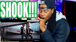 NCT U | Baby Don't Stop MV | SHOOK SHOOK SHOOK ! REACTION!!!