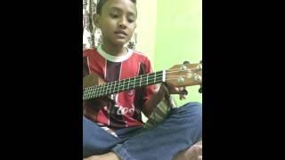 Chord kun anta ukulele Mp3