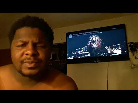 Lil pump who dat official music video reaction