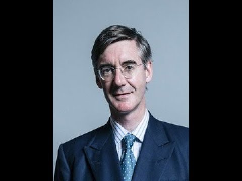 Jacob Rees Mogg's Reaction When He Hears Drill Music For The First Time