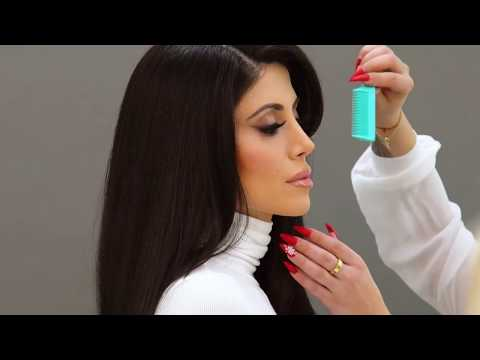 Behind the s with Leyla Milani & Lilly Ghalichi