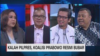 Pengamat: PAN Berpotensi Gabung Jokowi, PKS Tetap Oposisi