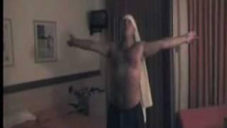 "Mark Greenwood ""PILLOCKS The Movie"" Trailer"