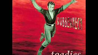 The Toadies - Happyface