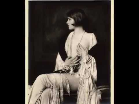 "Ziegfeld Follies Girls ""Glorifying the American Girl"" on Facebook"