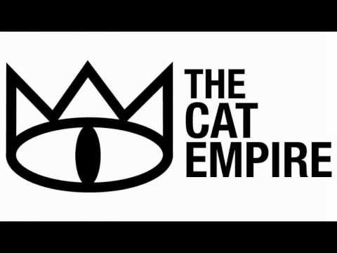 The Cat Empire - The Wine Song (with lyrics)