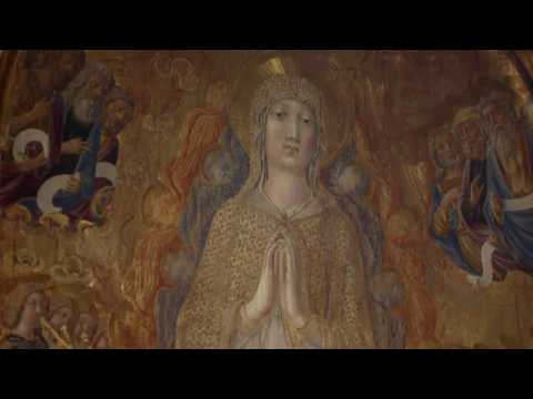 Sky Arte - Sei in un paese meraviglioso - 3a -  3a puntata: Pienza