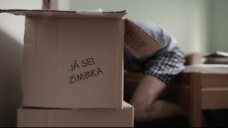 Zimbra - Já Sei (Clipe Oficial)