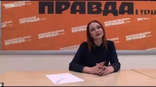 """победитель """"Битвы экстрасенсов"""" 17 сезона  Ольга Янковская"""