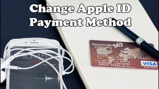Gambar cover Apple payment method being declined FIX!!