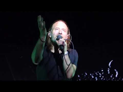 Thom Yorke - Guess Again! – Live in Oakland