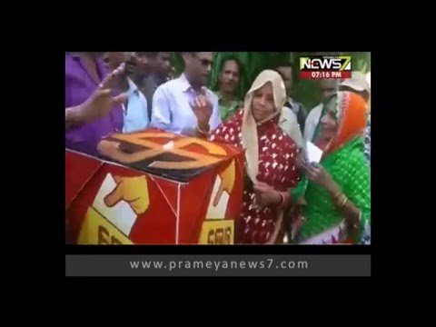 6th Day News7 'Vote Odisha' begins in 20 Assembly constituencies