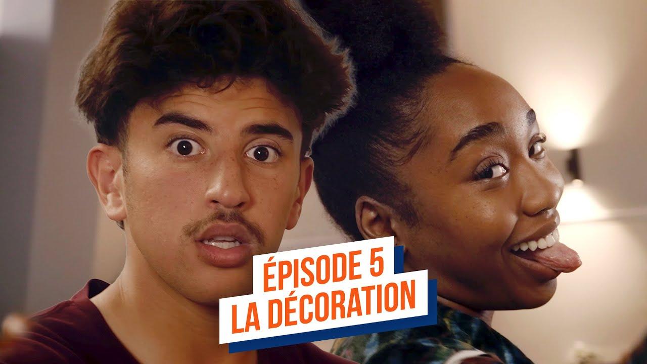 Ça déménage – La décoration (Episode 5)