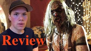 Rob Zombie's 31 - Movie Review