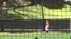 Jacksonville University Softball 2014